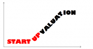 Start up valuation